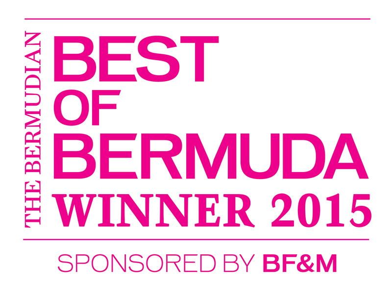 Best of Bermuda 2015