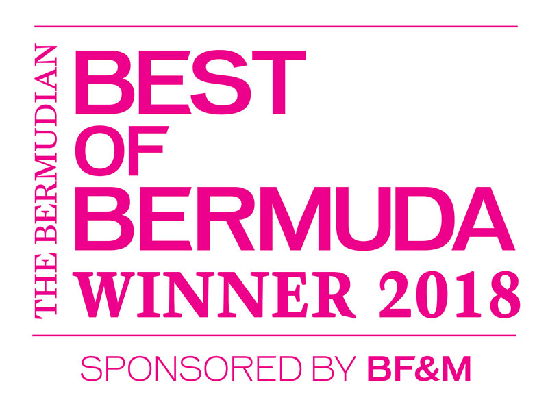 Best of Bermuda 2018