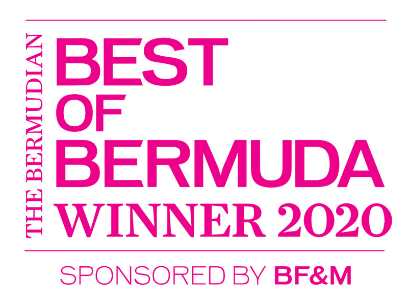 Best of Bermuda 2020