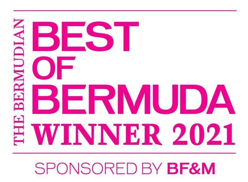 Best of Bermuda 2021